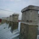 jumta remonts skurstenu iestrade